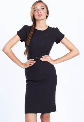 Bodycon Formal Dress